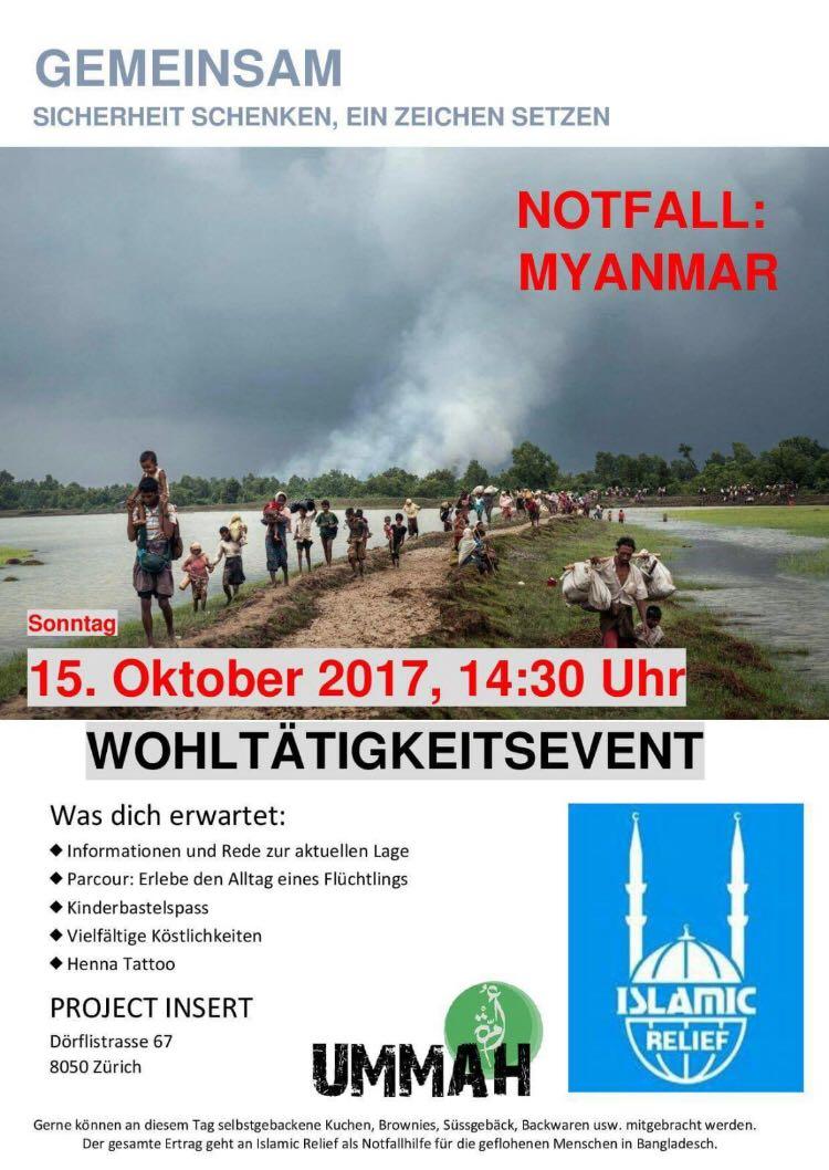 notfall myanmar
