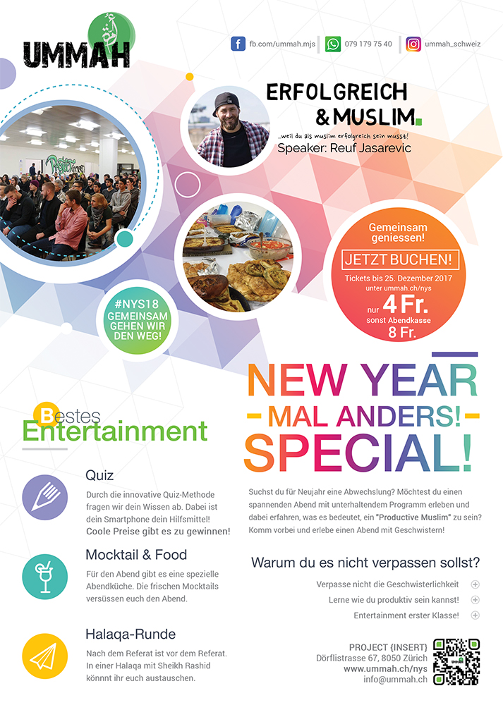 New Year Special Muslim