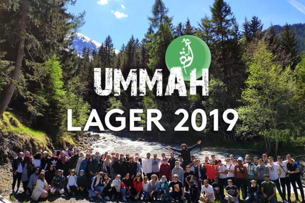 ummah lager 2019